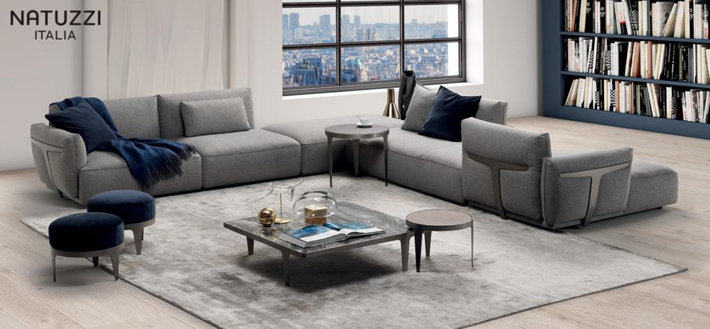 Natuzzi Italian Furniture Sale